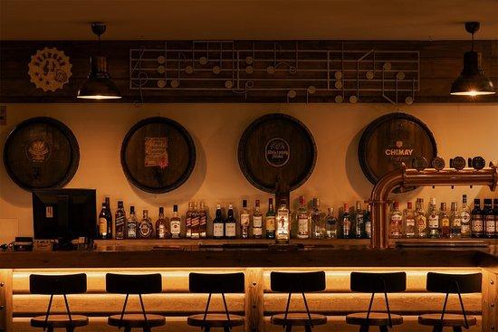 Beerger: Ο νέοανακαινισμένος χώρος μας!