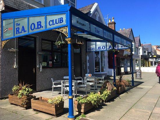 RAOB Club