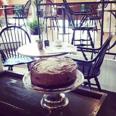 Oase Cafe