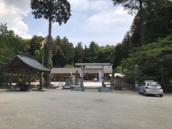 Nogi Jinja Shrine