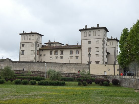 Villa Medicea dell'Ambrogiana