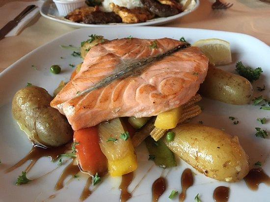 The Boathouse Restaurant Photo