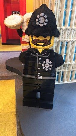 Visite Legoland
