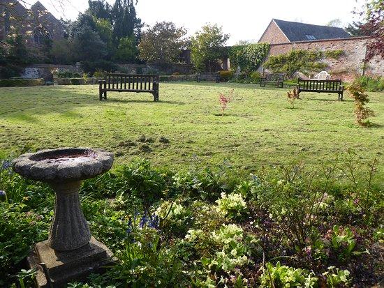 Dunster Village Garden