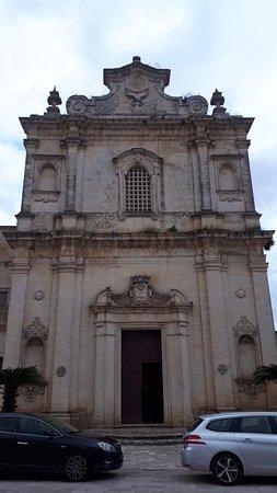 Sternatia, Ιταλία: Chiesa dei Domenicani