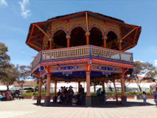 Santuario del Honguito