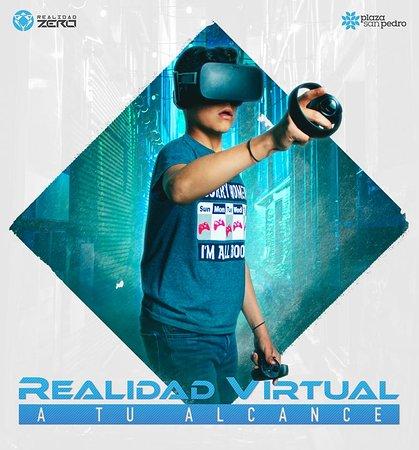 Realidad Zero Centro De VR