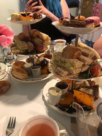 Bilde fra Margaret's Tea Rooms