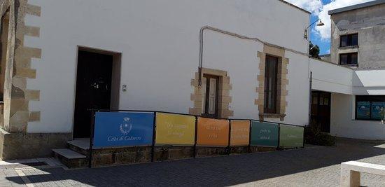 Casa Museo della Civiltà Contadina e della Cultura Grika
