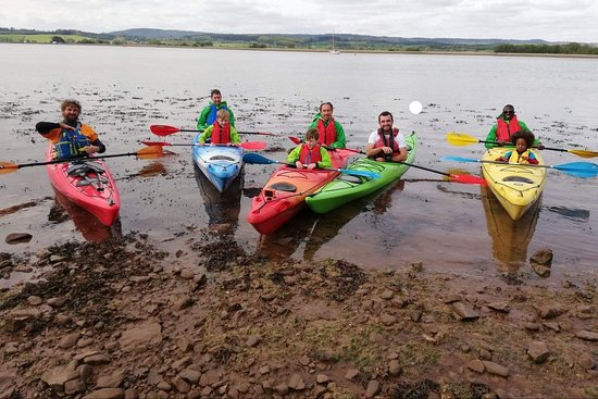 Sea Kayak Exmouth