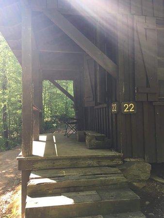 Cabin #22