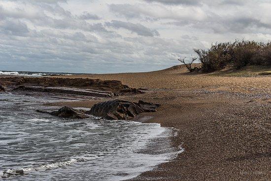 La Paloma, Uruguai: Playa la Balconada