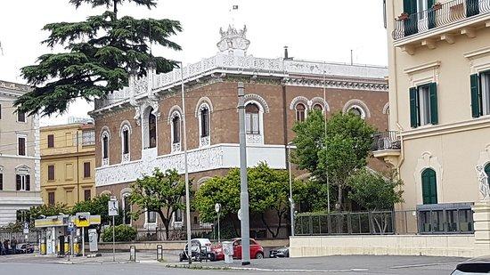 Villino Ximenes