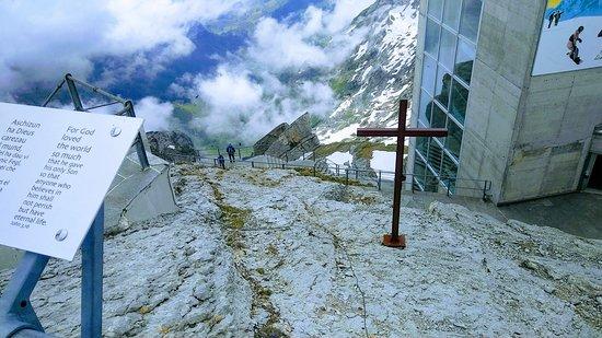 Santis der Berg: Views, views, views