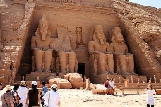 Sun Of Egypt Tour