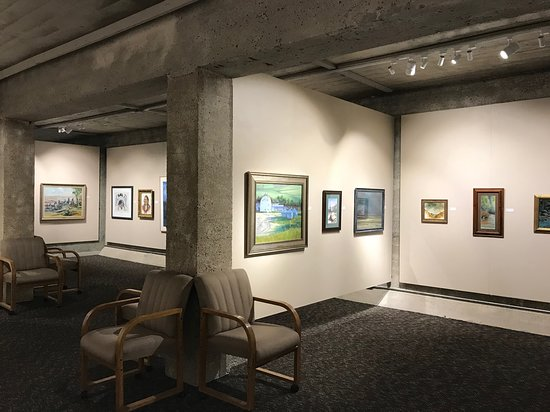 WaterWorks Art Museum