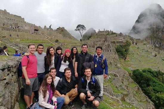 Peru Andean Adventures
