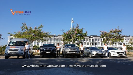 Hoian Private Taxi