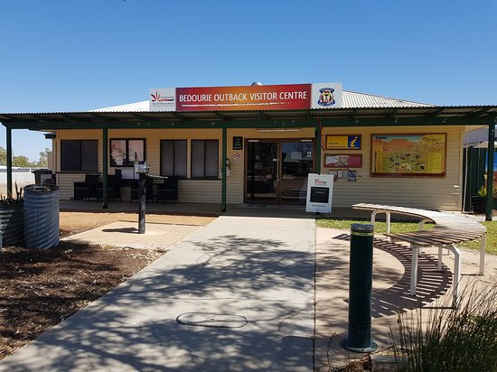 Bedourie Outback Visitor Centre