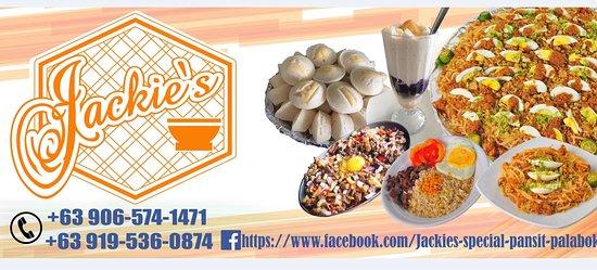 The Science City of Munoz, ฟิลิปปินส์: Jackie's