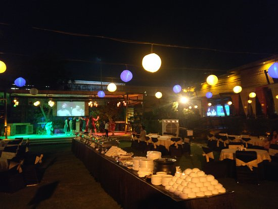 Corporate event - 18th May 2019