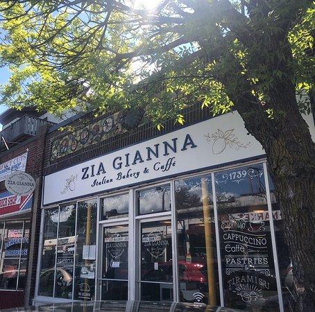 Caffe Zia Gianna