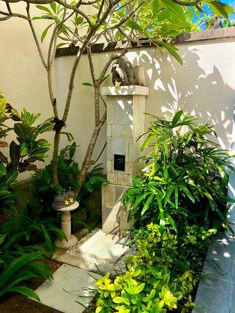The Alantara Sanur by Pramana: A glimpse of the resort