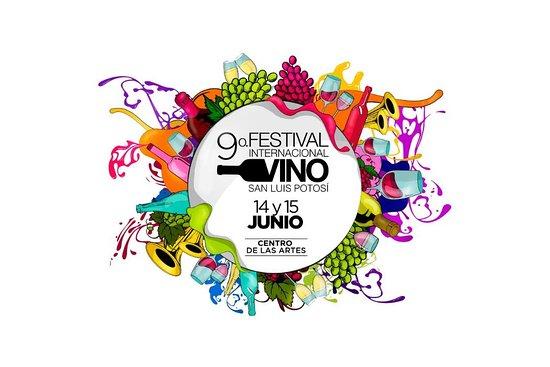 Festival Internacional del Vino SLP