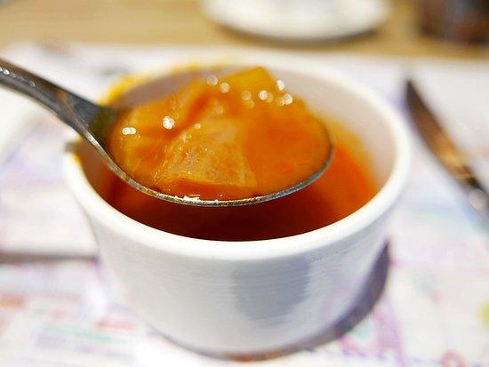 港島太平洋酒店芒果「芝」戀下午茶自助餐
