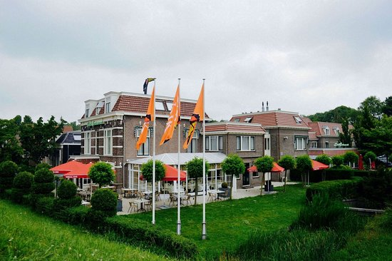 Zuidoostbeemster, เนเธอร์แลนด์: Exterior