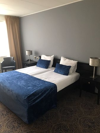 Zuidoostbeemster, เนเธอร์แลนด์: Guest room