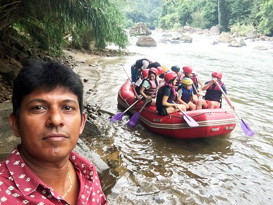 Waikkal, Sri Lanka: Sigiri Lanka Viaggi