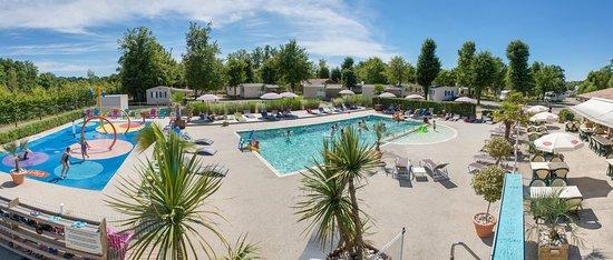 Camping Yelloh En Champagne Updated 2020 Campground Reviews Eclaron Braucourt Sainte Liviere France Tripadvisor