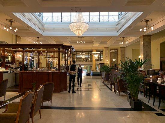 Foto de Hotel Metropol Moscow, Moscú: The Chaliapin bar - Tripadvisor