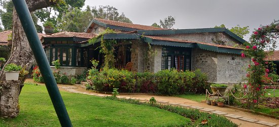 Had the most amazing stay at Kurinji Estate. It's a beautiful, rustic bungalow with an old-world charm.