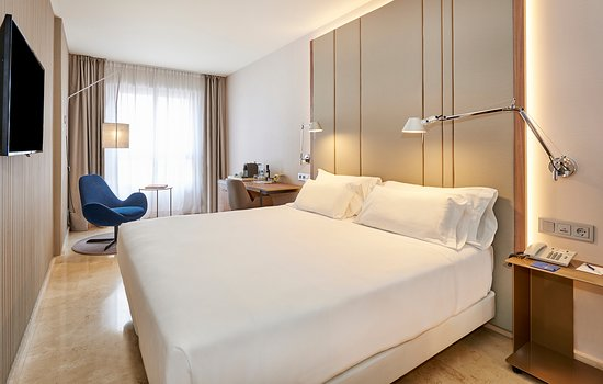 NH Logroño Herencia Rioja, hoteles en Logroño
