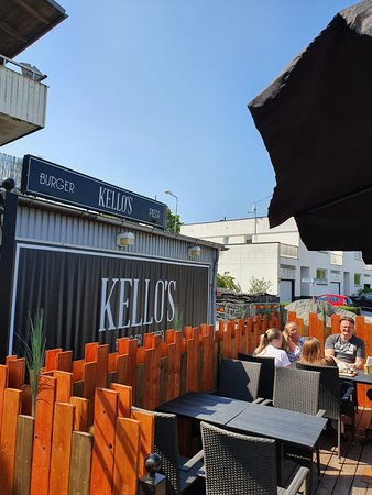 Pizzeria Kello