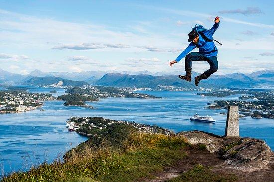 Uteguiden Ålesund