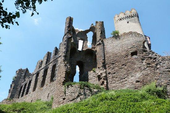 Castle Olbrück