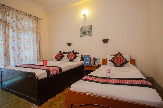 OYO 128 HOTEL DREAM POKHARA $11 ($̶2̶2̶) - Prices & Reviews