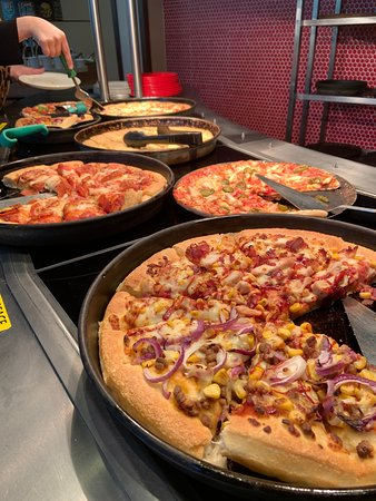 Pizza Hut Wycombe Retail Park High Wycombe Restaurant