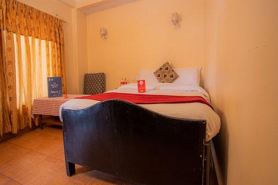 Interior - Picture of OYO 143 Hotel Stay Well, Pokhara - Tripadvisor