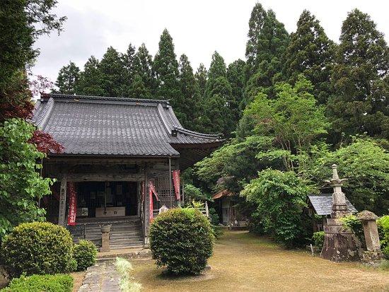Iwakuraji Temple