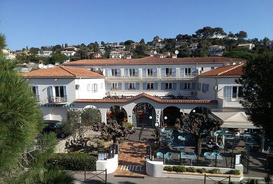 Le Provencal Hotel