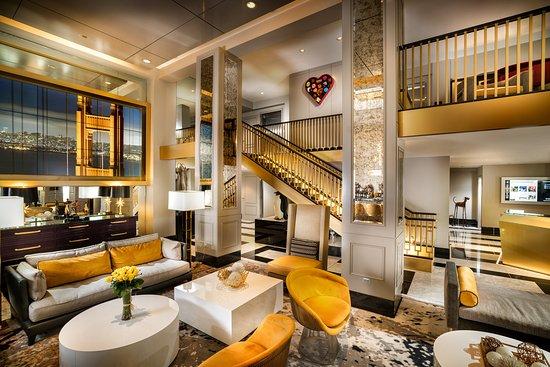 Staypineapple, An Elegant, Union Square Hotel