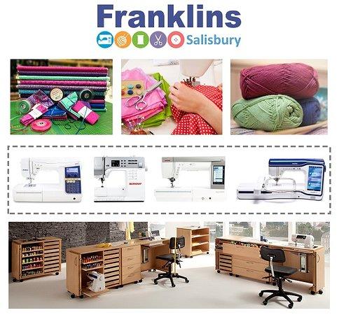 Franklins Salisbury