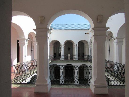 Museo de los Pintores Oxaquenos
