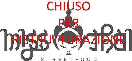 Miss Thai StreetFood: CHIUSO PER RISTRUTTURAZIONE