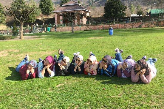 Iceland tours Kashmir