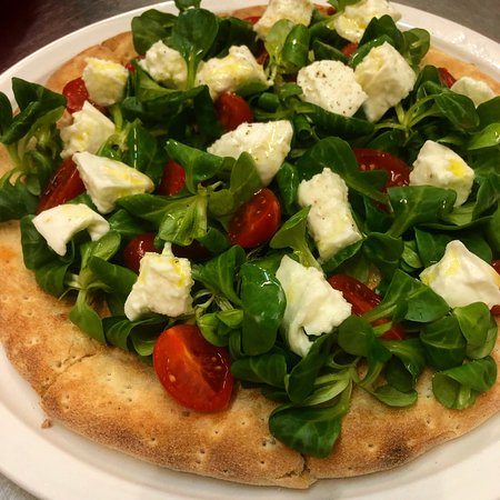 immagine Pizza & Co. In Pordenone